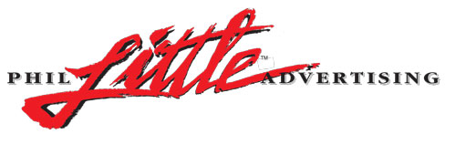 Phil Little Advertising logo